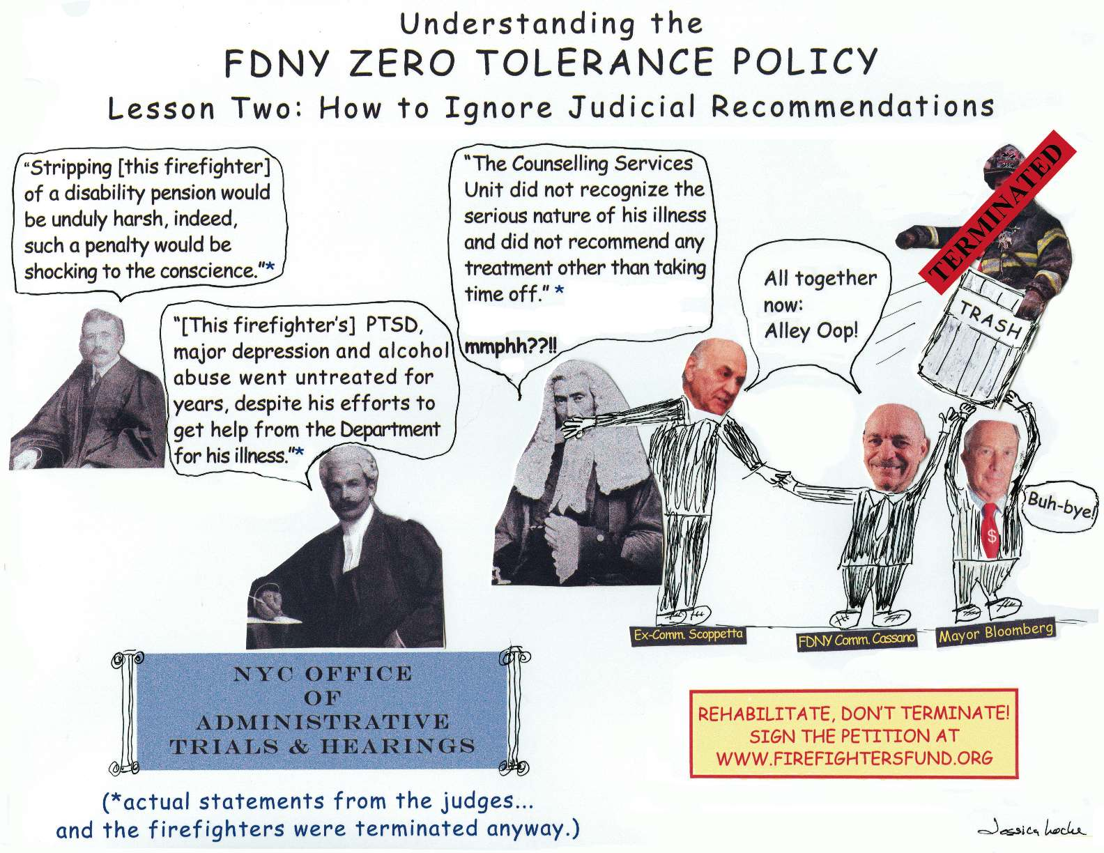 an analysis of the zero tolerance law In an important extra step, my analysis specifically assesses the impact of zero-tolerance laws pertaining to firearms, weapons, drug offenses, and assaults consistent with research by others, i find that increases in exclusionary discipline by schools are greatest when state laws leave room for interpretation and discretion on the part of .